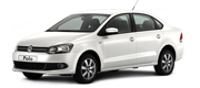 ������ ���������� � ������ - VW Polo MT